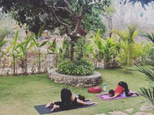 Yoga Teraphy Workshop